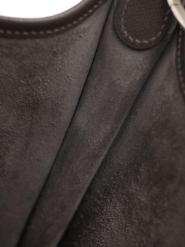 【HERMES】【シルバー金具】エルメス『エヴリン3PM』L刻印 2008年製 レディース ショルダーバッグ 1週間保証【中古】