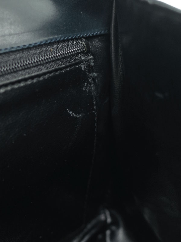 【Salvatore Ferragamo】フェラガモ『ダブルガンチーニ ショルダーバッグ』AN-21 3144 レディース 1週間保証【中古】