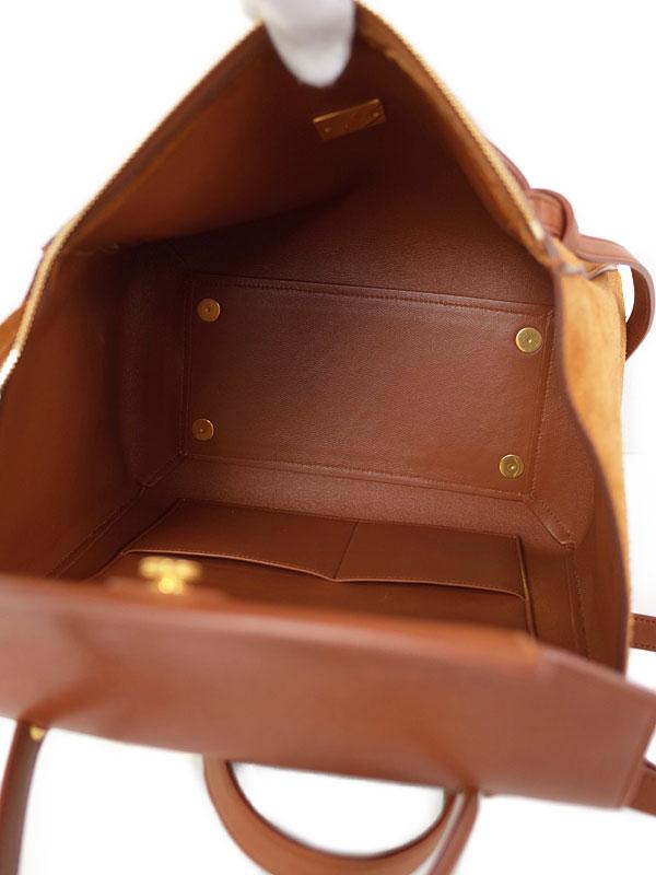 【CELINE】セリーヌ『ベルトバッグミニ』176103 レディース 2WAYバッグ 1週間保証【中古】