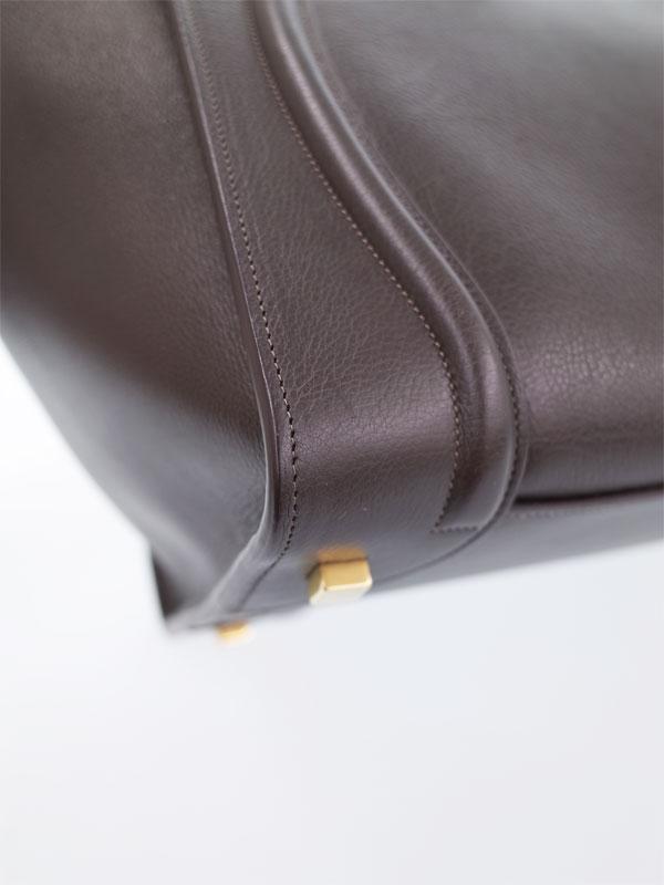 【CELINE】セリーヌ『ラゲージ ミニ ショッパートート』165213 レディース ハンドバッグ 1週間保証【中古】