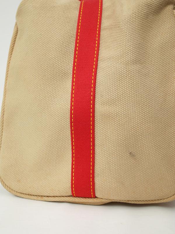 【LOUIS VUITTON】ルイヴィトン『サック ウィークエンド』M40029 レディース ボストンバッグ 1週間保証【中古】