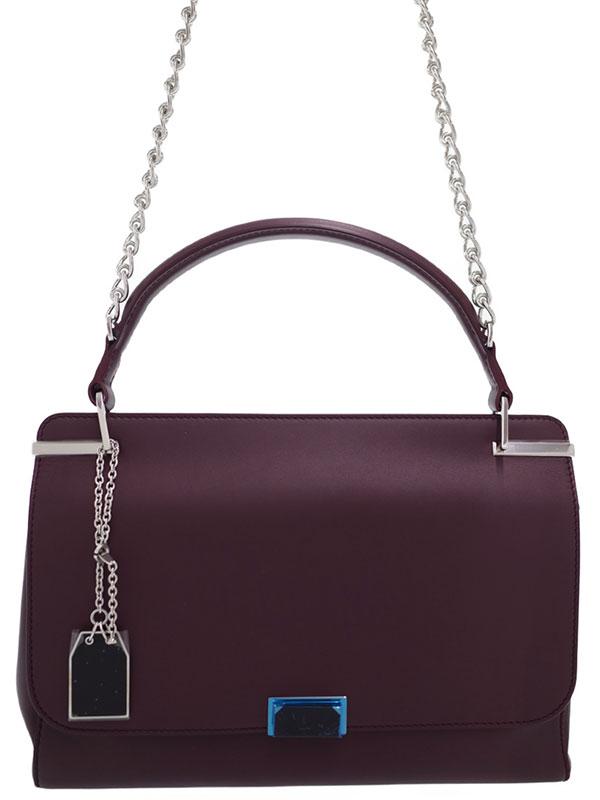 【Cartier】カルティエ『ジャンヌ トゥーサン 2WAYハンドバッグ』レディース 2WAYバッグ 1週間保証【中古】