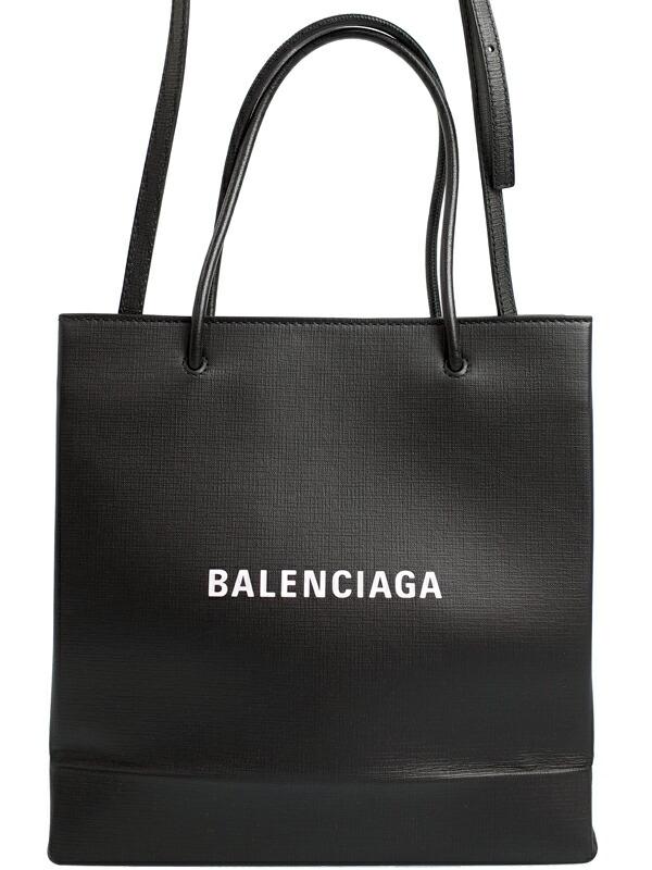 【BALENCIAGA】バレンシアガ『トートバッグ ミディアム』597860 レディース 2WAYバッグ 1週間保証【中古】