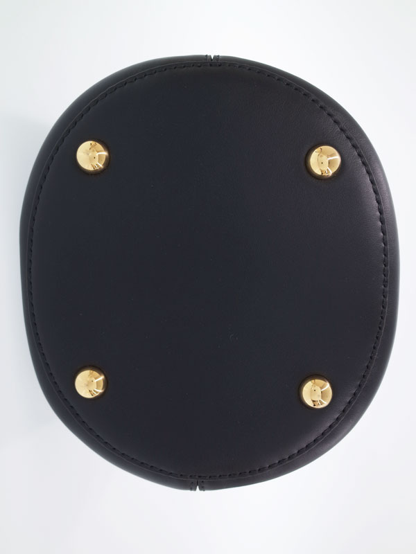 【MARNI】マルニ『サークルハンドル バケットバッグ』SCMPU09NO1 レディース 2WAYバッグ 1週間保証【中古】