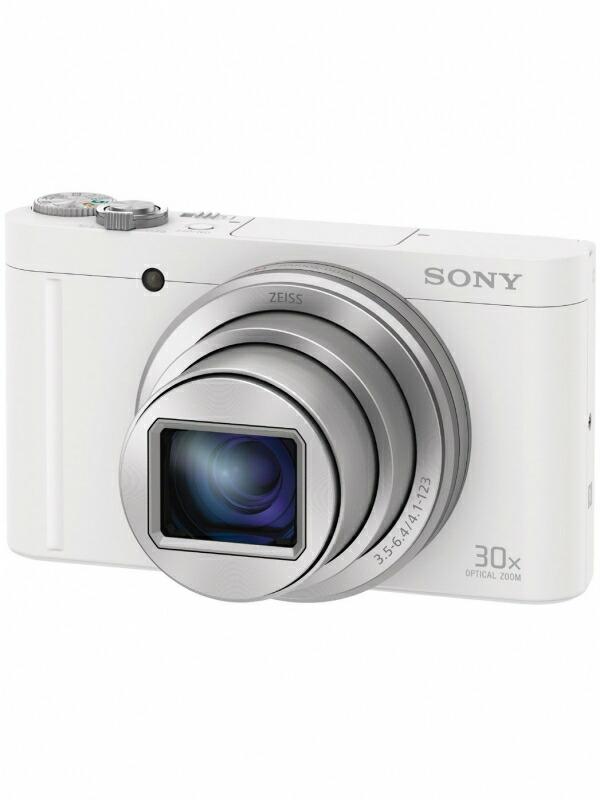 e-TREND|ソニー(SONY) DSC-WX500/W [デジタルカメラ Cyber-shot WX500