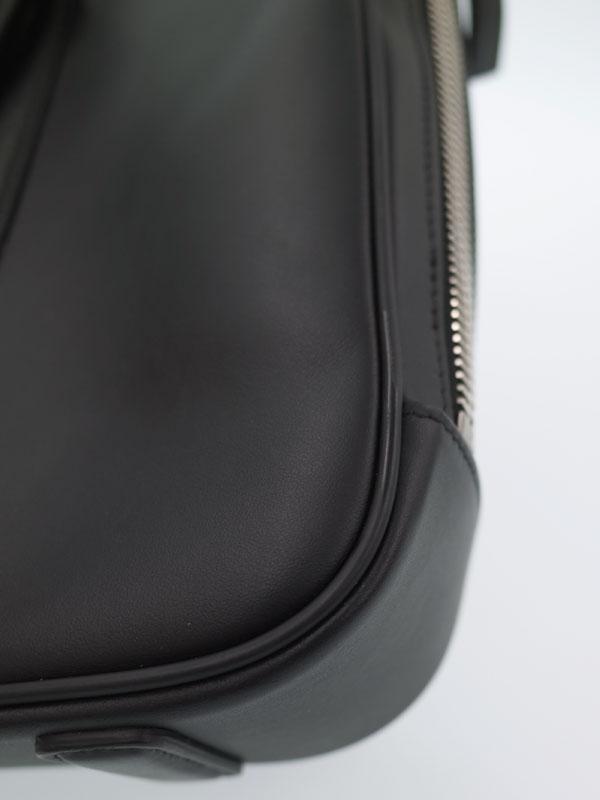 【MONTBLANC】【ブリーフケース】モンブラン『BMW コレクション ドキュメントバッグ』メンズ 2WAYバッグ 1週間保証【中古】