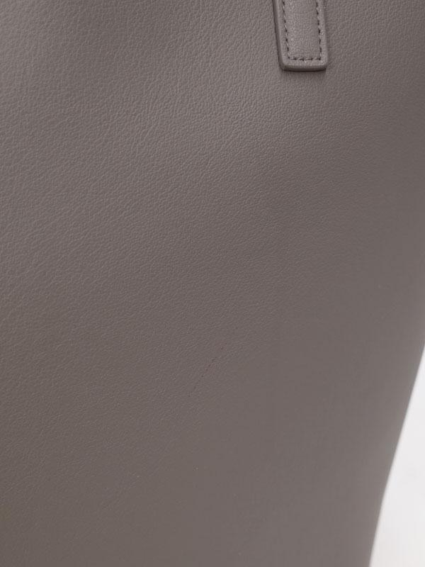 【SAINT LAURENT PARIS】サンローランパリ『トイショッピング』498612 レディース 2WAYバッグ 1週間保証【中古】