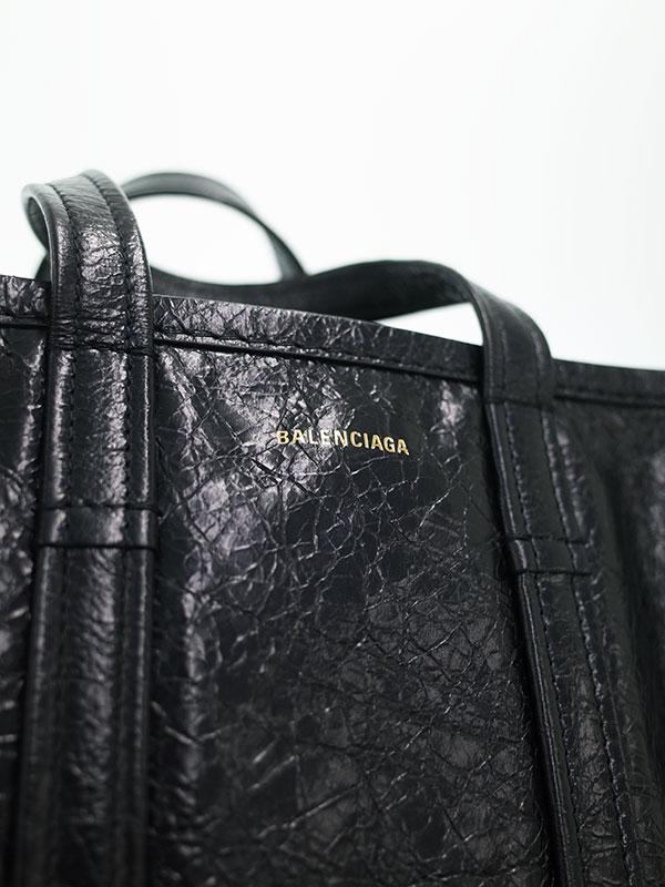 【BALENCIAGA】バレンシアガ『バザール ショッパー XS』513989 レディース 2WAYバッグ 1週間保証【中古】