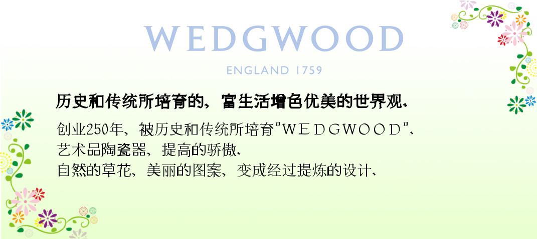 WEDGWOOD ウェッ ジウッド