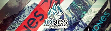 ジョーンズ