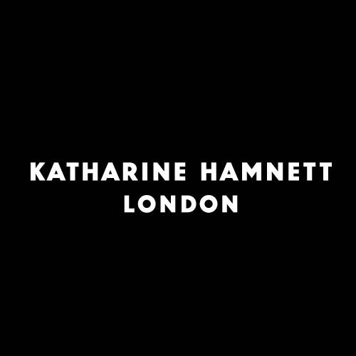 キャサリン ハムネット ロンドン