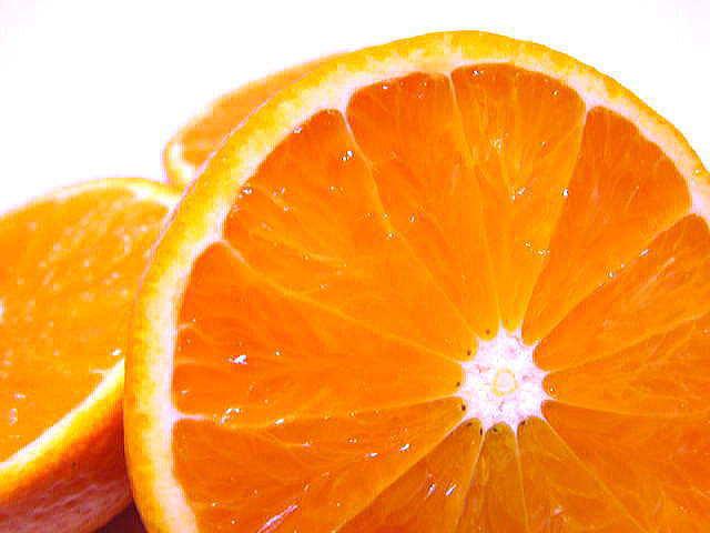 完熟清見オレンジ