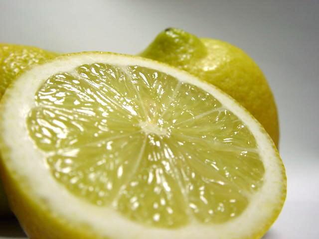こだわりの国産レモン