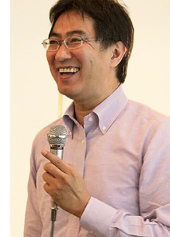 大谷聡先生