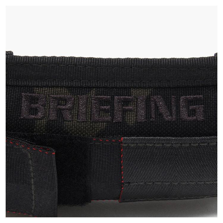 ブリーフィング ゴルフ ミニトートバッグ ラウンドバッグ カートトート BRIEFING
