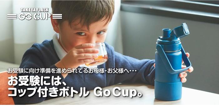 ゴーカップお受験版