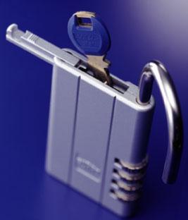 鍵の保管庫(小型キーボックス)レジャーロック
