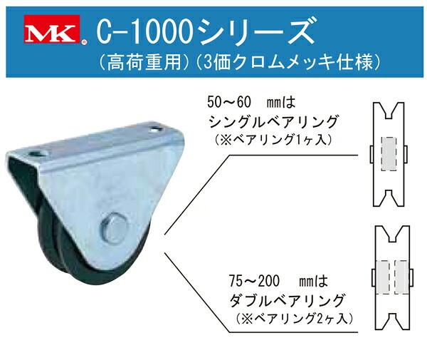 C-1000シリーズ