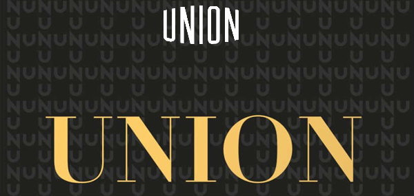建具金物union