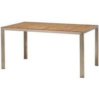 ライズ ダイニングテーブル
