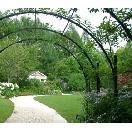ガーデンアーチ特集