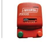 電牧器 ビビット2000センサー付き(KD-BB 2000-SENSOR)