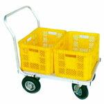 農業用運搬車 四輪タイプ