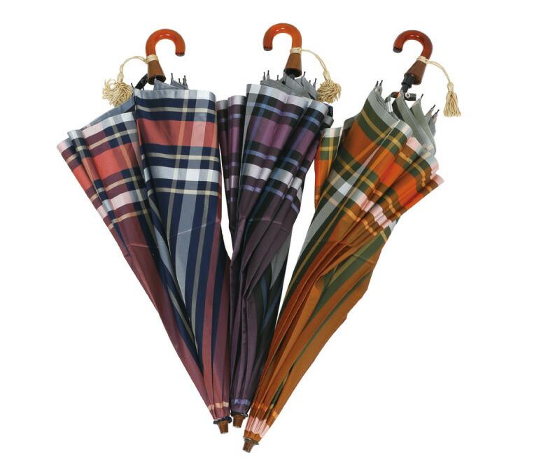 折り畳み 日本製高級傘