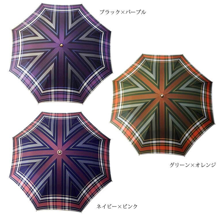 折りたたみ 日本製高級傘