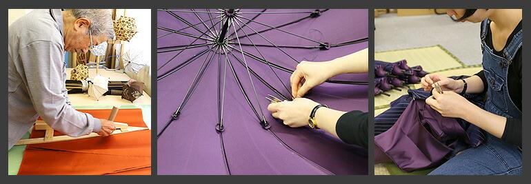 日本橋 日本製高級傘