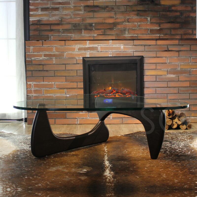 デザイナーズ激安イサム・ノグチのコーヒーテーブル