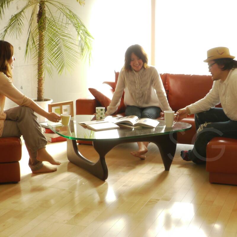 Noguchi Coffee Table イサムノグチ コーヒーテーブル デザイナーズ