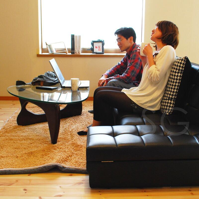 ハーマンミラー ニューヨーク近代美術館 Noguchi Coffee Table