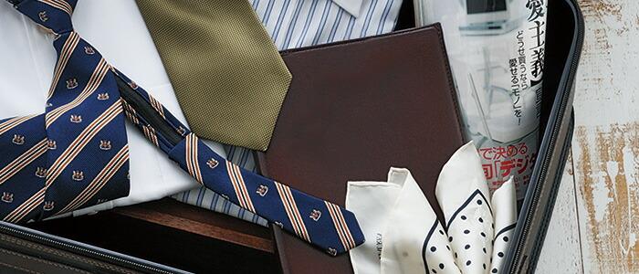 オリジナルネクタイのたまき