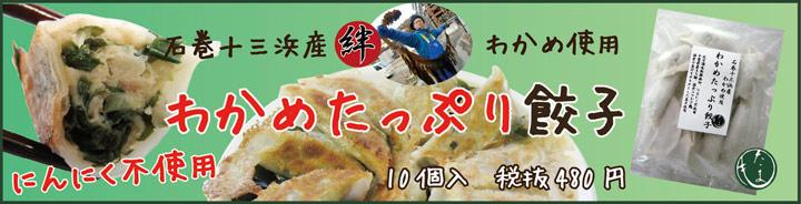 1602餃子10個入り バナー