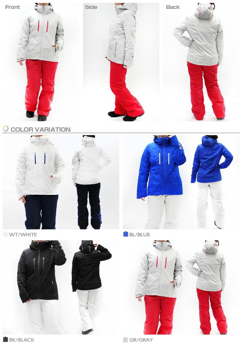 PHENIX〔フェニックス スキーウェア オンライン レディース