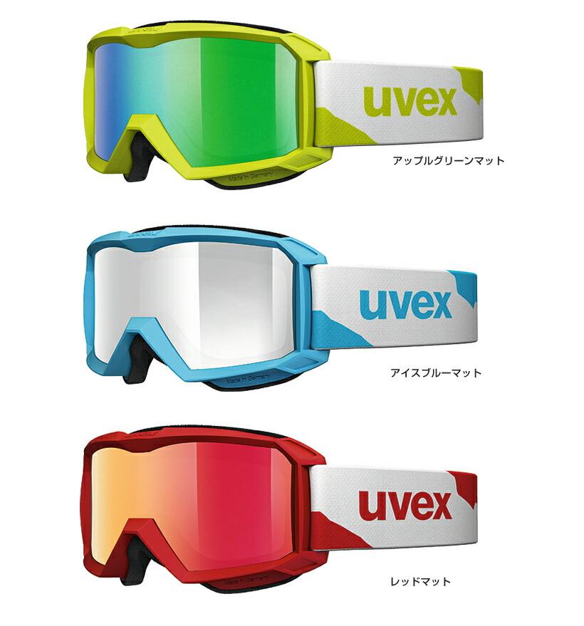 1c053943b3b4 HC〕UVEX〔Ski Goggle〕<2018>flizz LM〔LM〕 - Ski Gear Onlineshop ...