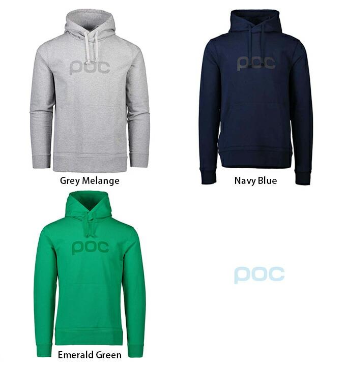 POC Hood Navy Blue XXL