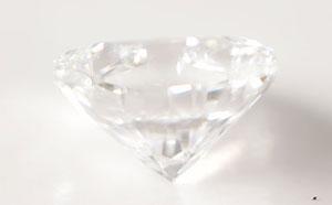 ハート」ダイヤモンド画像