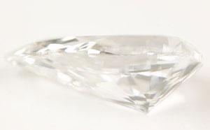 天然(ナチュラル)イエローダイヤモンド ルース(裸石)画像