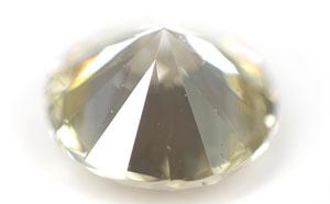 天然(ナチュラル)カメレオンダイヤモンド ルース(裸石)画像