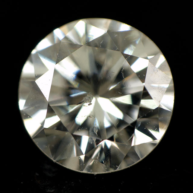 天然(ナチュラル)ダイヤモンド ルース画像