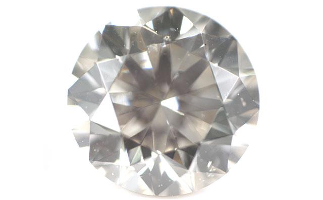グレーダイヤモンド