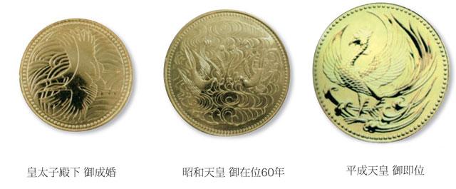 純金貨幣画像