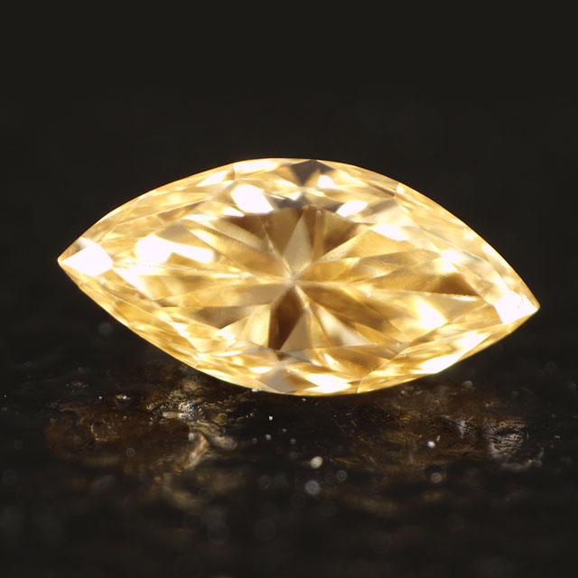 オレンジダイヤモンドルース画像