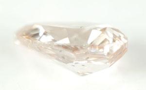 天然(ナチュラル)オレンジダイヤモンド ルース(裸石)画像
