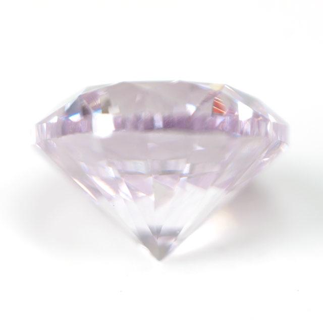 ナチュラル(天然)パープルダイヤモンド 画像