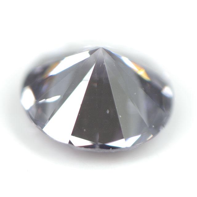 天然(ナチュラル)ヴァイオレットダイヤモンド ルース(裸石)画像