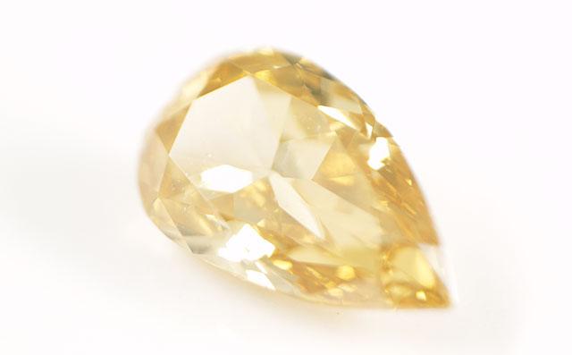 デカゴナル・モディファイド・ブリリアント・カット ダイヤモンド画像