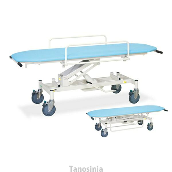 TB-1441 整体治療施術ベッドの高田ベッド